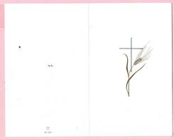 Bidprentje - Alfons BENS Wed. Coleta VERLOOY - Geel 1898 - Arendonk 1988 - Godsdienst & Esoterisme