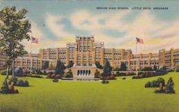 Arkansas Little Rock Senior High School - Little Rock