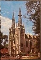 Ak Indonesien - Jarkarta - Gereja Kathedrale - Indonésie