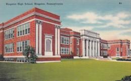 Pennsylvania Kingston High School - Other