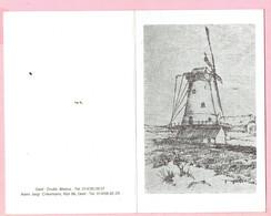 Bidprentje - Alfons BENS Wed. Philomena Wouters - Geel 1895 - Herselt 1986 - Godsdienst & Esoterisme