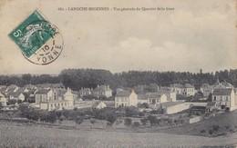 LAROCHE-MIGENNES - Vue Générale Du Quartier De La Gare - Migennes
