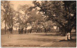 VA - Upper Tennis Courts - Sweet Briar College - Stati Uniti