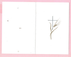 Bidprentje - Maria Bastiaens Wed. Karel NUYTS - Geel 1909 - 1993 - Godsdienst & Esoterisme