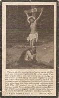 DP. EDWARD NUYTTENS ° LENDELEDE 1865 - + 1926 - Godsdienst & Esoterisme