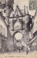 AUXERRE - L'Horloge - Auxerre