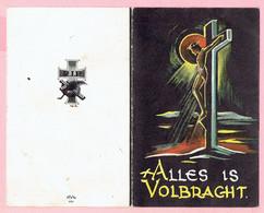 Bidprentje - Petrus Theodoor Bastiaens  - Geel 1911 - 1965 - Godsdienst & Esoterisme