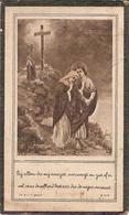DP. ALIXE VERMEULEN ° MOORSLEDE 1889 -+ ZONNEBEKE 1927 - Godsdienst & Esoterisme