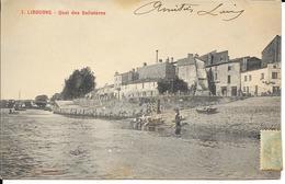 LIBOURNE Quai Des Salinières - Libourne