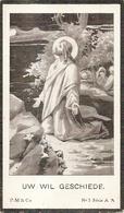 DP. MICHEL VENS ° ISEGHEM 1908 - + 1927 - Godsdienst & Esoterisme