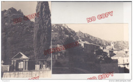 Au Plus Rapide Corse Ota Photos Nommées Beau Format - Lieux
