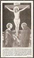 DP. ALFONS MONTEYNE ° ISEGHEM 1896 - + 1929 - Godsdienst & Esoterisme
