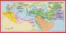 L'Islam à La Fin Du XIe Siècle, 1970. - Vieux Papiers