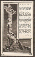 DP. AUGUSTINUS HAELEWYN ° CACHTEM 1836 - + ISEGHEM 1922 - Godsdienst & Esoterisme