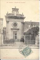 LIBOURNE Chapelle Des Carmélites - Libourne