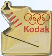 KODAK - SAUT A SKI - Winter Sports