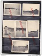 Au Plus Rapide Corse Ajaccio Tahiti Plage Ricanto Hydravion BAN Aspretto 1955 Bel Ensemble 6 Photos - Lieux