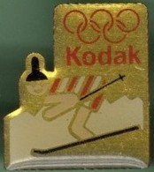 KODAK - DESCENTE - Winter Sports