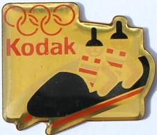 KODAK -BOBSLEIGH - Winter Sports