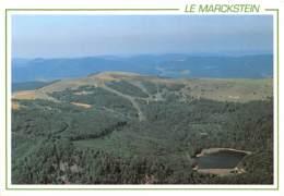 LE MARCKSTEIN Sommet Des Vosges Meridionales Station D Altitude Et De Sports D Hiver 15(scan Recto-verso) MA1768 - France