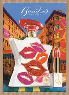 CC Carte Parfumée 'BOND No 9' 'NOLITA' Perfume Card 1 EX.! - Perfume Cards