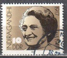 DDR 1986 - Mi.3056 - Used - Gestempelt - [6] Democratic Republic