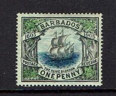 BARBADOS.....1906 - Barbados (...-1966)