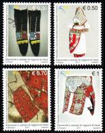Kosovo, 2011, Costumes, Set, MNH, Mi#  196/99 - Kosovo