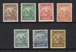 BARBADOS.....1925+ - Barbados (...-1966)