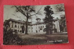 Torino S. Secondo Di Pinerolo Il Castello Di Mirandolo L'insieme 1964 - Altre Città