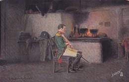NAPOLEON. MODERNE MEISTER. RAPHAEL TUCK. CIRCA 1910s- BLEUP - Historische Figuren