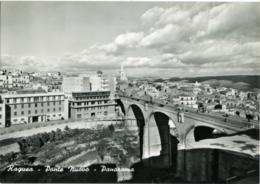 RAGUSA  Ponte Nuovo  Panorama - Ragusa