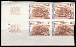 Yvert N° 341-343 ** ND Lutte Contre La Sécheresse Imperf MNH - Niger (1960-...)