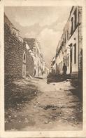 BENGASI - PERIODO COLONIALE ITALIANO - FORMATO PICCOLO - VIAGGIATA 1918 - (rif. A57) - Libya