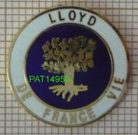 LLOYD DE FRANCE VIE  BANQUE ASSURANCE - Banks
