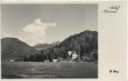 AK 0099  Seehof Am Weissensee / Verlag Fenz Um 1950 - Weissensee