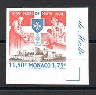 MONACO N°2215 - Unused Stamps