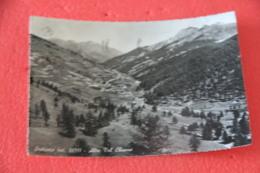 Torino Alta Val Chisone Sestriere Sestrieres Veduta Insolita 1959 - Altre Città