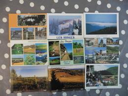 LOT  DE 55  CARTES  NEUVES  DES  VOSGES - Cartes Postales