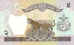 NEPAL P. 29d 2 R 1990 UNC (2 Billets) - Népal