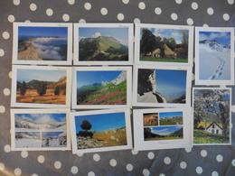 LOT  DE 24   CARTES  NEUVES  DU  VERCORS - Postcards
