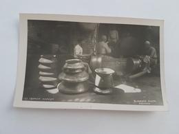 39795  -  Iraq  -  Bagdad   Copper  Market -    Carte  Photo - Iraq
