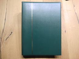 Album Sammlung Berlin West, Teilsammlung, *, Ab 1960 ** Postfrisch, Mint Collection - Timbres