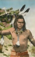 INDIEN COLLECTION WESTERN  EDITION 1954 - Indiens De L'Amerique Du Nord