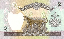 NEPAL P. 29b 2 R 2000 UNC - Népal