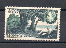 MONACO N° 59 - Poste Aérienne