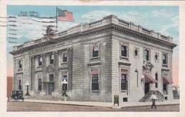 Illinois Joliet Post Office 1927 - Joliet