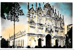 CPA-1950-NORD VIETNAM-INDOCHINE-HUNG-YEN- L EGLISE-TBE - Viêt-Nam