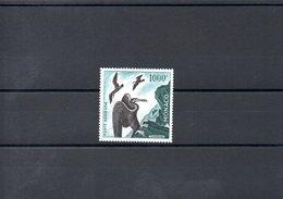 MONACO N° 68 - Airmail