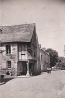 CPSM 10X15 . RABLAY (49)  Maison De La Dîme Du XV ° Siècle - Other Municipalities